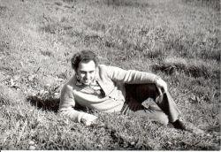 Михаил Жуков, пос. Незамаевский, лето 1980 год