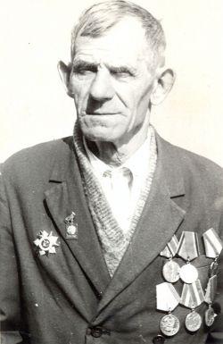 Иван Степанович Коптев