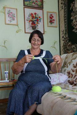 До выхода на пенсию Светлана Васильевна Бурчакова и не подозревала, что занятие рукоделием может так сильно увлечь