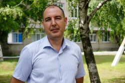 Олег Маломужев: «Самое сложное в профессии медицинского работника — взять ответственность за чужую жизнь»