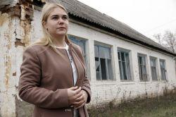 Ольга Баратова стала нашим проводником в поездке