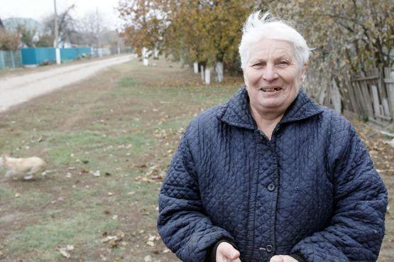 Галина Александровна Среда многие годы была местным председателем ТОСа. Благодаря ее стараниям в поселок проведен газ, отремонтированы дороги