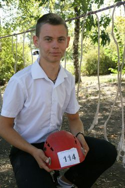 Алексей Тюфанов планирует связать дальнейшую жизнь с туризмом
