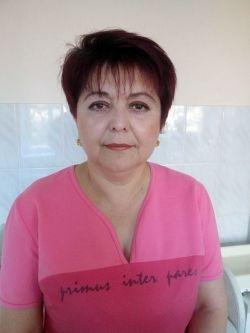 Медицинская сестра Светлана Цыбульникова трудится в системе здравоохранения уже более 30 лет