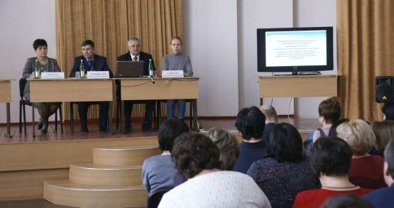 Участники совещания обсудили ряд важных вопросов, касающихся безопасности детей