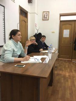 Разработать и принять на федеральном уровне Программу по борьбе с сахарным диабетом предложили жители Армавира, ставшие участниками Школы диабета, организованной в городе по инициативе депутата Госдумы Натальи Костенко.