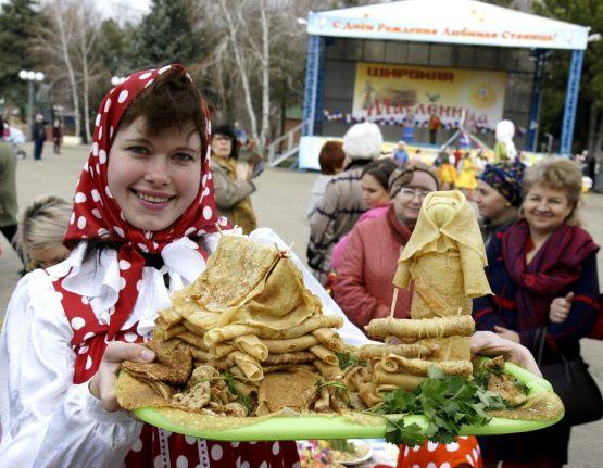 Анна Ерохина, младший воспитатель детского сада №42