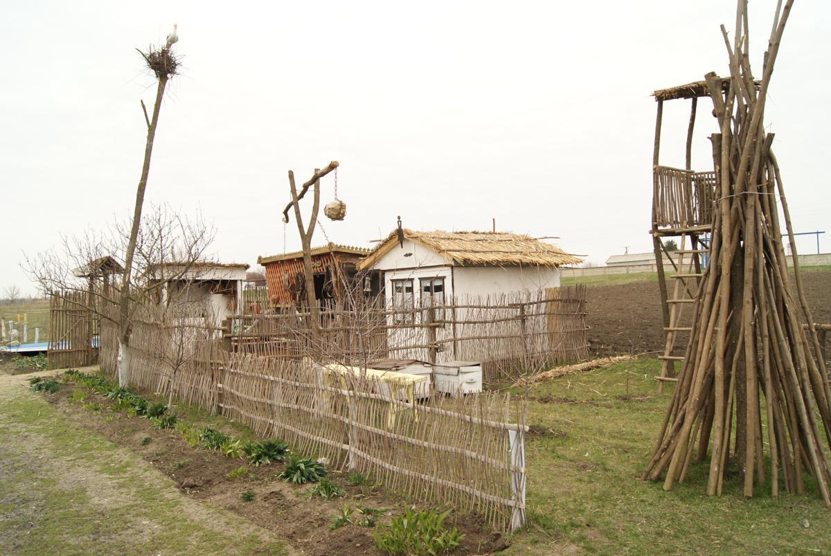 Погода в калниболотской краснодарский край