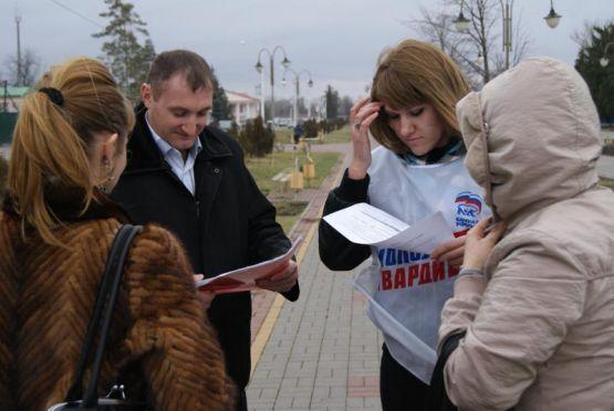 анкетирование жителей Новопокровского района