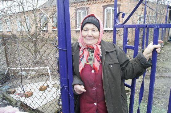 Галина Александровна Полищук