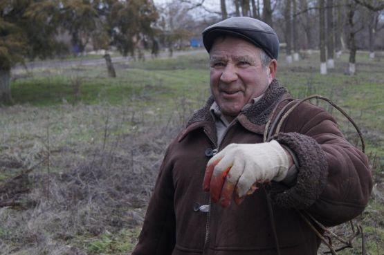 Павел Андреевич Ошурков