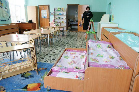 Заведующая МДОУ № 4 Ольга Викторовна Гайдухина считает, что трансформируемая мебель — хороший вариант оптимизации предметно-пространственной среды в детском саду