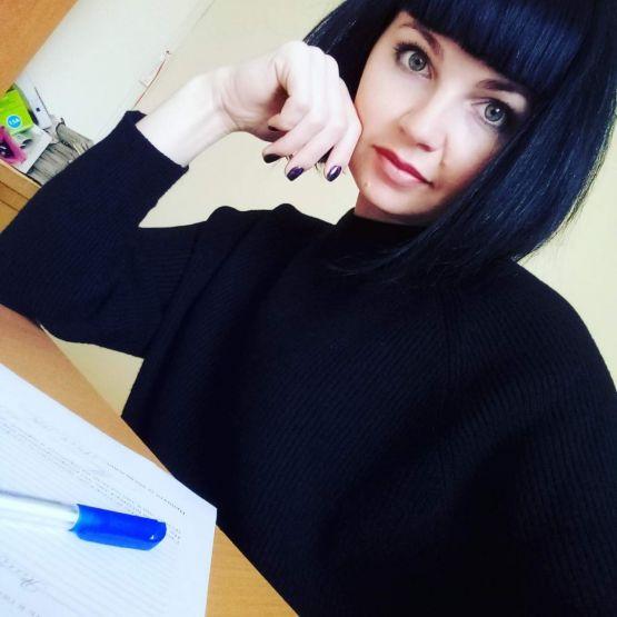 Нина Устенко