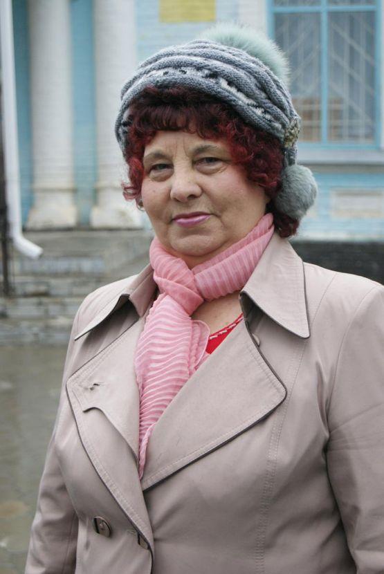 З. Павленко