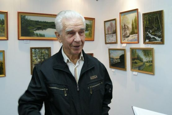 Феликс Иванович Сычев